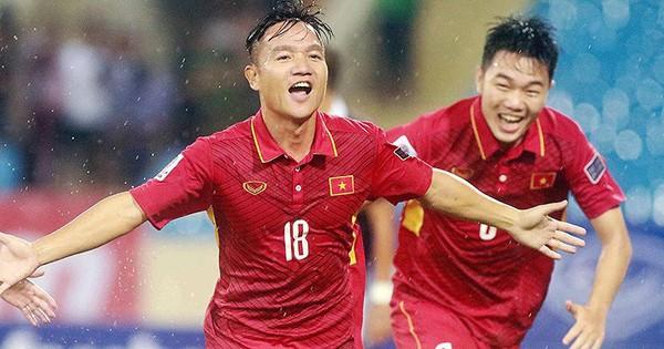 Những yếu tố chống lại đội tuyển Việt Nam tại AFF Cup 2018