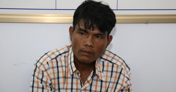 Bắt nghi phạm sát hại người phụ nữ bỏ trong thùng nước