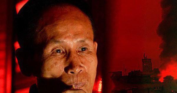 """Ông chủ khu trọ nghĩa tình 15k/đêm cho người nghèo Hà Nội: """"Cháy trụi cả rồi, giờ mọi người biết lấy chỗ đâu mà ở nữa…"""""""