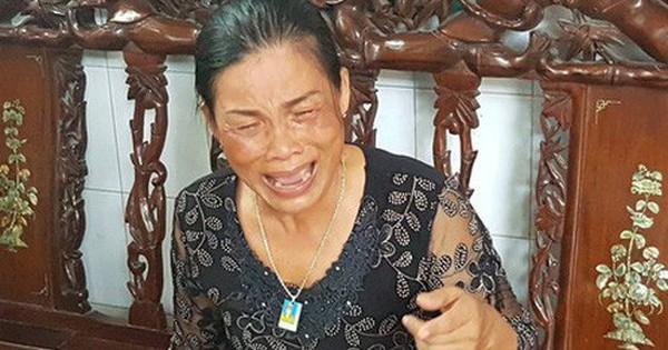 """Mẹ thiếu úy uống nhầm ma túy tử vong """"cầu cứu"""" Bộ trưởng Bộ Y tế"""