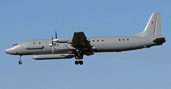 NÓNG: Bộ Quốc phòng Nga vừa tuyên bố chỉ đích danh thủ phạm bắn hạ máy bay trinh sát IL-20