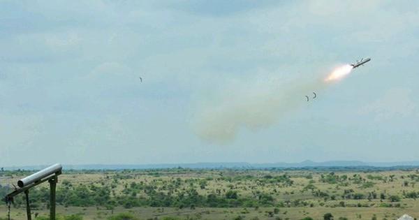 Dấu chấm hết cho thương vụ Spike giữa Ấn Độ và Israel