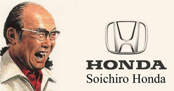 Chủ tịch Tập đoàn Honda: Đồng nghiệp càng thân thiết với nhau càng không nên đến nhà nhau!