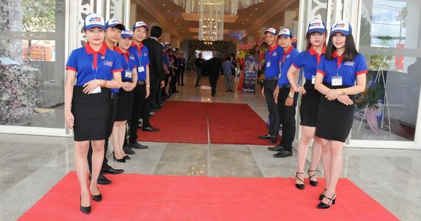 Đông Hưng Group trải thảm đỏ tuyển dụng 200 sales và nhiều vị trí khác