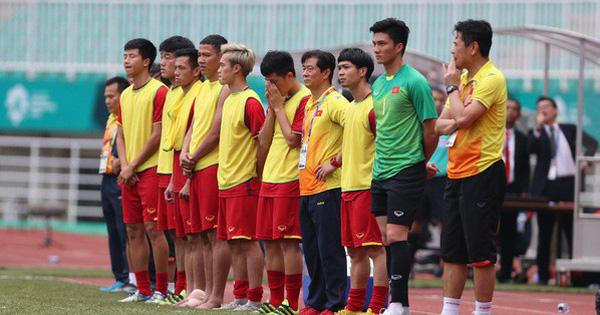 Thêm điều chưa biết về Olympic Việt Nam