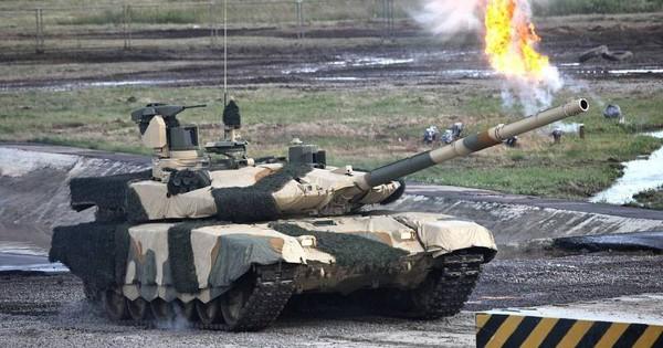 IL-20 rơi: Nga tung T-90MS tử chiến với Merkava-4 Israel – Xung đột giả định, ai thắng?