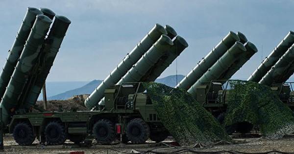 Quân khu miền Nam của Nga diễn tập phòng không quy mô lớn