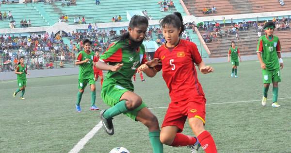 Việt Nam chính thức vào vòng loại thứ 2 giải châu Á, chờ làm nên lịch sử