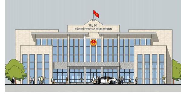 Hà Nội tính mặc đồng phục cho gần 500 trụ sở xã, phường: Có thể tạo sự lãng phí rất lớn!