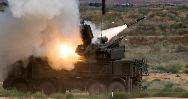 Quân đội Nga huấn luyện chiến thuật chống máy bay không người lái