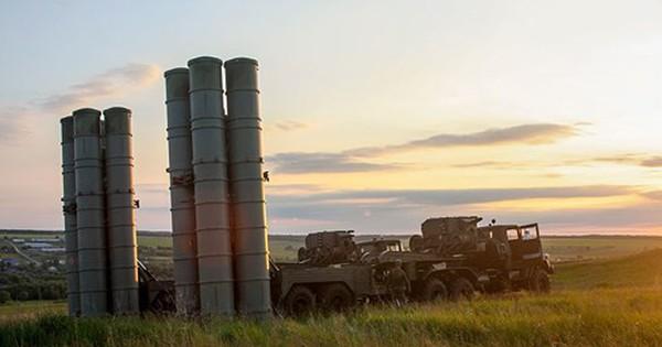 Nga chuyển S-300 cho Syria cái cớ để Israel kéo Mỹ vào cuộc?