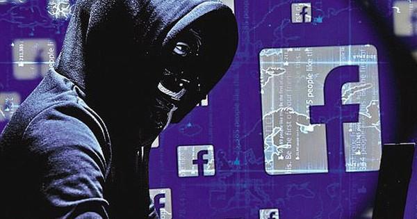 Phải làm gì khi bạn bị hacker chiếm đoạt tài khoản Facebook?