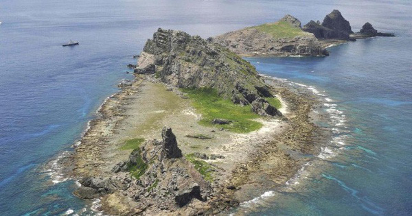 Nhật Bản chế bom siêu âm, phòng thủ đảo