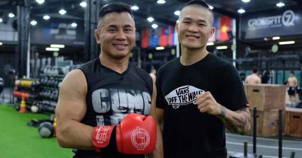 Cao thủ boxing Trương Đình Hoàng gặp gỡ Cung Lê, bỏ ngỏ kịch bản đấu Flores