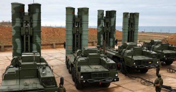 Thổ Nhĩ Kỳ bắt đầu xây dựng căn cứ cho hệ thống tên lửa S-400
