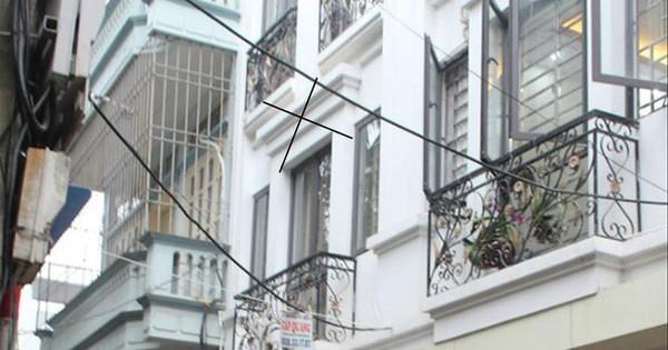 Vụ Chủ tịch huyện Quốc Oai tử vong: Thông tin về ngôi nhà ở ngõ 279 Hoàng Mai