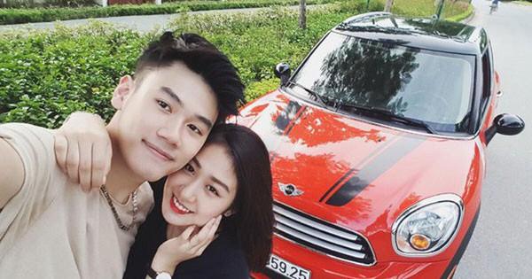 Hot girl Việt tự mua ô tô năm bao nhiêu tuổi?