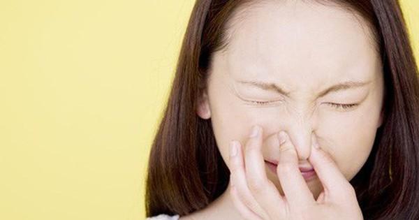 Nhịn hắt hơi có thể khiến bạn đột tử?