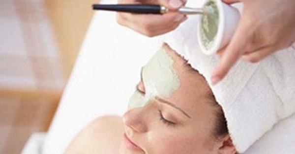Đắp mặt nạ bằng thuốc Đông y: Đừng lấy da mặt làm thí nghiệm
