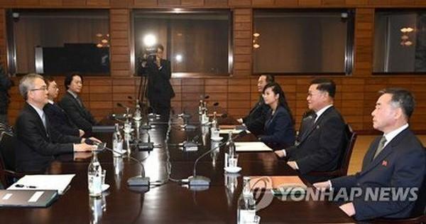 Đang đối thoại lần hai, Triều Tiên đề xuất đàm phán lần ba với Hàn Quốc