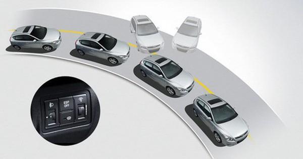 Chuyên gia bật mí cách lựa chọn tính năng xe cho chị em