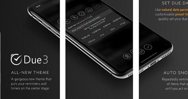 6 ứng dụng văn phòng trả phí tốt nhất dành cho người dùng iOS