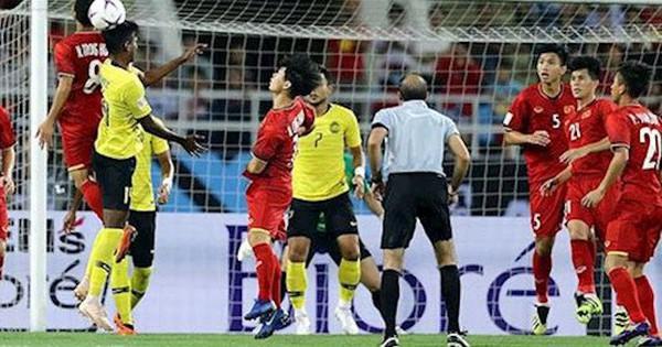 VinaPhone treo thưởng 1 tỷ đồng cho tuyển Việt Nam trước thềm trận chung kết lượt đi với Malaysia