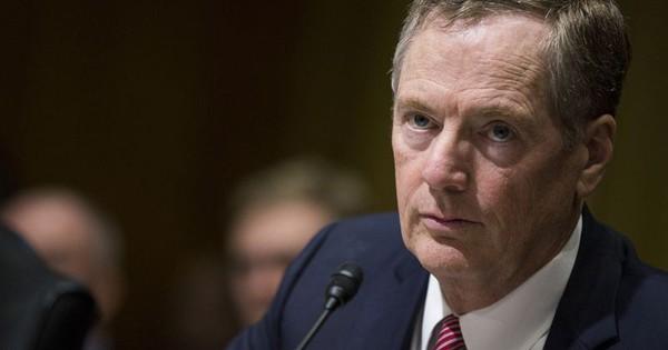 Mỹ cảnh báo sẽ không gia hạn đàm phán thương mại với Trung Quốc