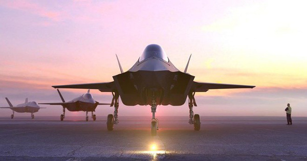 Tuyên bố bất ngờ của Thổ Nhĩ Kỳ về thương vụ mua 120 tiêm kích F-35 từ Mỹ
