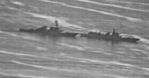 Lùi bước trên Biển Đông: Chuyện Trung Quốc chưa từng nghĩ tới!