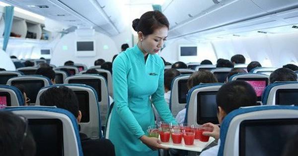 Chính sách có hiệu lực từ 1/1/2019: Lăng mạ nhân viên hàng không bị phạt tiền