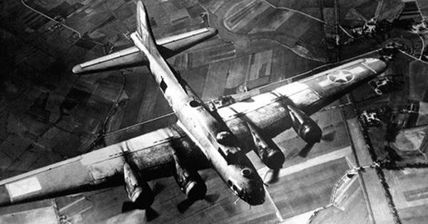 Cuồng phong – Vũ khí bí mật của Đức Quốc xã