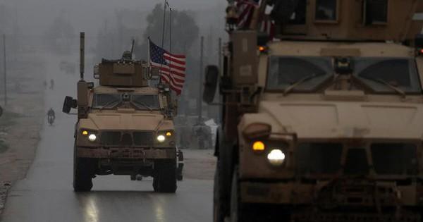 """Cảnh báo """"khủng khiếp"""" của Mỹ với Thổ Nhĩ Kỳ về hậu quả nếu tấn công người Kurd ở Syria"""