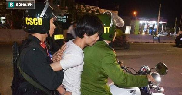 Vụ cướp cửa hàng Viettel: Chủ tịch Đà Nẵng thưởng nóng ban chuyên án