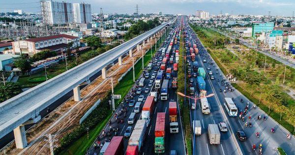 Bộ GTVT công bố đường dây nóng chặn tham nhũng quản lý dự án