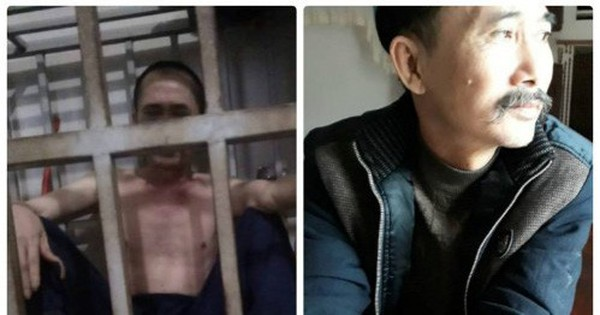 """Vụ ông chồng Thanh Hóa tố bị vợ nhốt ở cũi sắt: Chủ tịch xã nói """"không lúc nào yên thần kinh"""""""