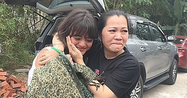 Cô gái Pháp sang Bà Rịa – Vũng Tàu tìm cha: Cuộc hội ngộ xúc động với gia đình bên nội