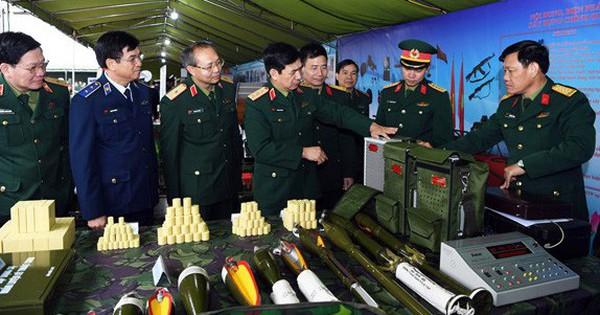 Năm 2018: Quân đội Việt Nam hoàn thành xuất sắc nhiều nhiệm vụ quân sự, quốc phòng