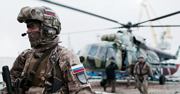 Syria: Sau thỏa thuận với người Kurd, Nga bắt đầu tuần tra ở Manbij