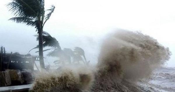 Bão số 1 Pabuk đến sớm, diễn biến thời tiết năm 2019 có gì bất thường?