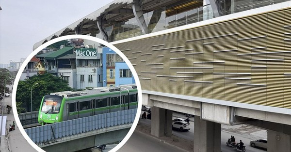 Chưa nghiệm thu xong, tàu đường sắt Cát Linh – Hà Đông tiếp tục lỡ hẹn