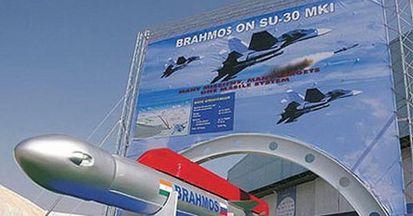 [ẢNH] Lộ diện khách hàng không ngờ tại Đông Nam Á của tên lửa BrahMos