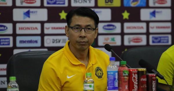 """Trước giờ G, HLV Malaysia tuyên bố """"đá đẹp"""", nói cứng bất chấp """"nỗi ám ảnh"""" ở Mỹ Đình"""