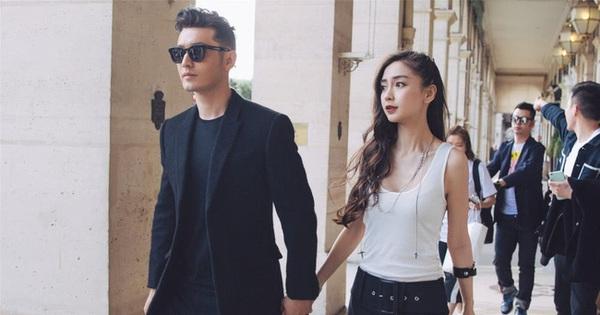 Thực hư chuyện Angelababy đang gặp bất lợi khi ly hôn với Huỳnh Hiểu Minh, thậm chí còn bị nhà chồng chèn ép?