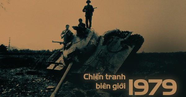 """Chiến tranh biên giới 1979: Dù chiến thuật """"biển người"""" hay """"biển xe tăng"""", Trung Quốc đều thảm bại"""