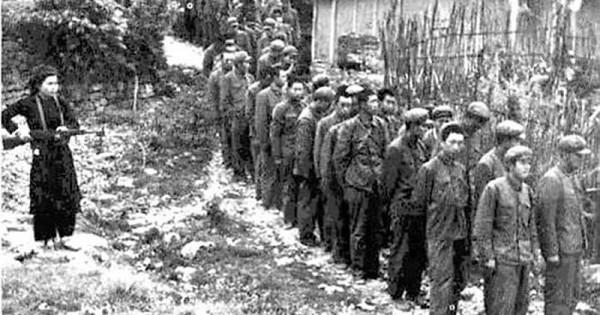 Dư luận Trung Quốc về Chiến tranh Tháng 2 năm 1979: Một cuộc chiến vô nghĩa, trái đạo lý và thảm bại