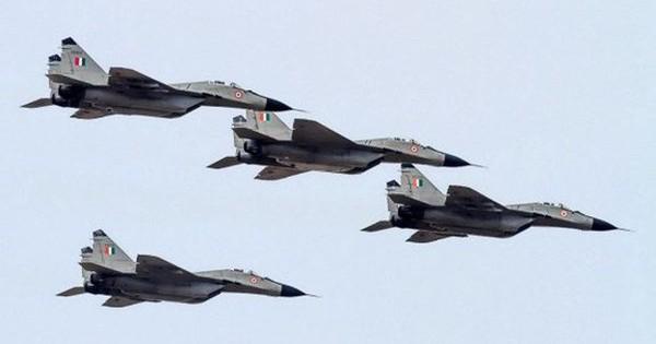 Cơ hội mới cho MiG tại Ấn Độ