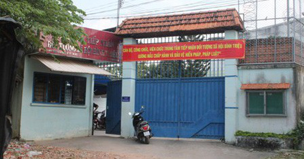Học viên tử vong do té ngã trong Trung tâm cai nghiện ma túy ở Bình Phước