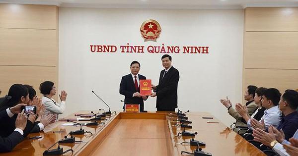 Nhân sự mới Quảng Ninh, Nghệ An, Thanh Hóa, TPHCM