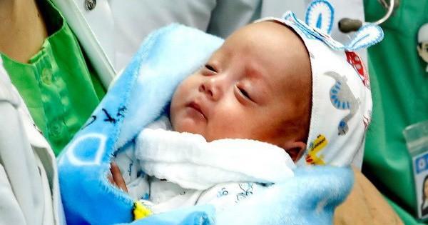 Trên 3.400 trẻ chào đời trong 5 ngày nghỉ Tết nguyên đán Kỷ Hợi